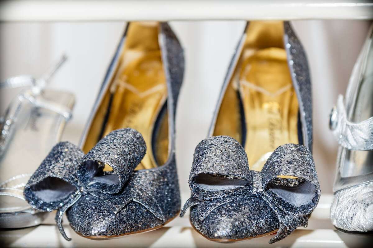 Wedding Photography - © Paredes Photography